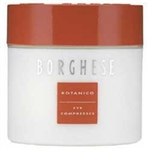 Borghese Botanico Eye Compresses 30 pads unboxed