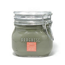 Borghese Fango Active Mud for Face and Body (Jar) 212g / 7.5oz unbox
