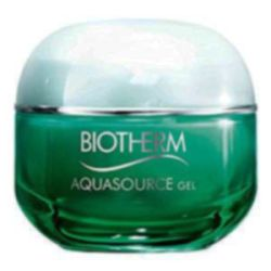 Biotherm Aquasource Gel 50 ml / 1.69 oz Normal/Combination Skin