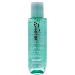Biotherm Biosource 24h Hydrating & Tonifying Toner 100 ml / 3.38 oz Normal/Combination Skin