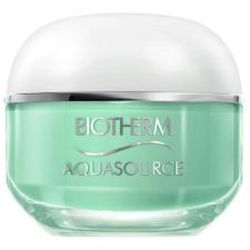 Biotherm Aquasource 48H Continous Release Hydration Cream 50 ml Normal/Combination Skin
