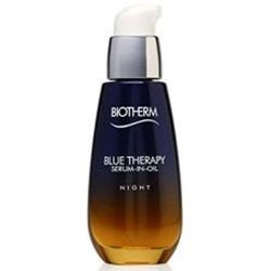 Biotherm Blue Therapy Serum In Oil Night