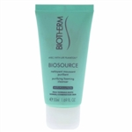 Biotherm Biosource Purifying Foaming Cleanser Travel Size 50 ml / 1.69 oz Normal/Combination Skin