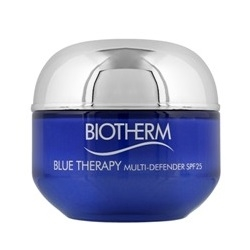 Biotherm Blue Therapy Multi Defender SPF 25 Dry Skin 1.69 oz / 50 ml