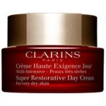 Clarins Super Restorative Day Cream for very dry skin 50 ml / 1.6 oz very dry skin