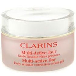 Clarins Multi Active Day Early Wrinkle Correction Cream Gel ( Normal to Combination Skin ) 50 ml / 1.7 oz
