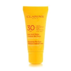 Clarins Sunscreen Wrinkle Control Cream High Protection SPF 30