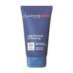 Clarins Men Ab Firming Body Toning Gel 150 ml / 5 oz