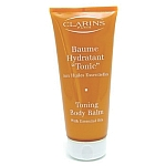 Clarins Toning Body Balm With Essential Oils 200ml / 6.9oz