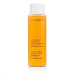 Clarins Extra Comfort Toning Lotion with Aloe Vera Dry or Sensitive Skin