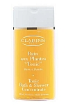 Clarins Tonic Bath and Shower Concentrate