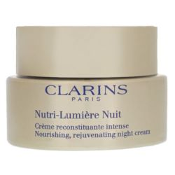 Clarins Nutri-Lumiere Night Cream 1.6oz