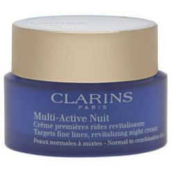 Clarins Multi Active Night for Normal to Combination Skin | CosmeticAmerica.com