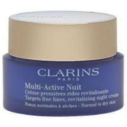 Clarins Multi Active Night for Normal to Dry Skin