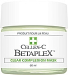 Cellex-C Betaplex Clear Complexion Mask at CosmeticAmerica