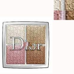 Christian Dior Backstage Glow Face Palette 001 Universal 0.35oz