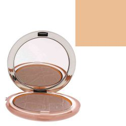 Christian Dior Diorskin Nude Luminizer Shimmering Glow Powder Highlighter 01 Nude Glow 0.21oz