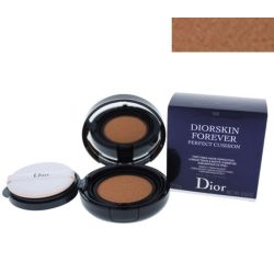 Christian Dior Diorskin Forever Perfect Cushion Foundation SPF 35 030 Medium Beige 0.52 oz / 15g