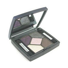 Christian Dior 5 Colour Eyeshadow Mystic Smokys 004 6g