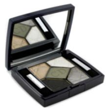 Christian Dior 5 Colour Eyeshadow Royal Khaki 454 0.21 oz / 6 g