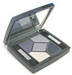 Christian Dior 5 Couleurs Eyeshadow Navy Design 208