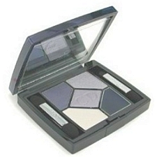 Christian Dior 5 Colour Eyeshadow Navy Design 208 6g (one size)