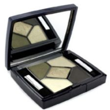 Christian Dior 5 Colour Designer All-In-One Artistry Palette Khaki Design 308 0.21 oz / 6 g