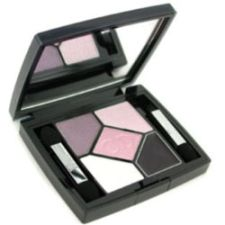 Christian Dior 5 Colour Designer All-In-One Artistry Palette Pink Design 808 0.21 oz / 6 g