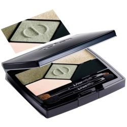Christian Dior 5 Colour Eyeshadow 308 Khaki Design