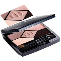 Christian Dior 5 Colour Eyeshadow 508 Nude Pink Design