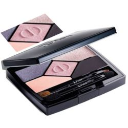 Christian Dior 5 Colour Eyeshadow 808 Purple Design