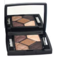 Christian Dior 5 Colour Eyeshadow Cuir Cannage 796 6 g / 0.21 oz
