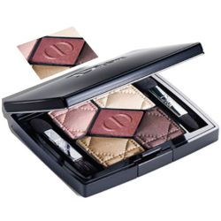 Christian Dior 5 Colour Eyeshadow Trafalgar 876