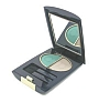 Christian Dior 2 Color Eyeshadow 325 Diorlagoon