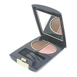 Christian Dior 2 Color Eyeshadow 645 Diorland