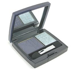Christian Dior 2 Color Eyeshadow (Matte and Shiny) # 185 Watery Look 4.5g / 0.15oz