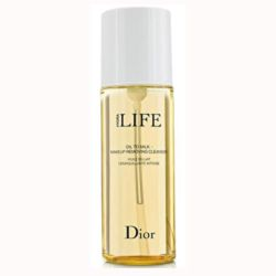 Christian Dior Hydra Life Oil to Milk - Makeup Removing Cleanser 6.7oz