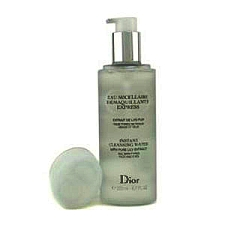 Christian Dior Instant Cleansing Water 200 ml / 6.7 oz All Skin Types