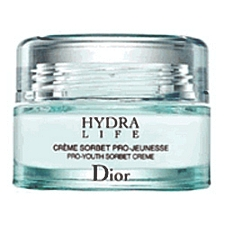 Christian Dior Hydra Life Pro-Youth Sorbet Creme 50 ml / 1.7 oz Normal to Combination Skin