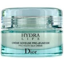 Christian Dior Hydra Life Pro-Youth Silk Cr?me 50 ml / 1.7 oz Normal to Dry Skin