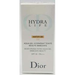 Christian Dior Hydra Life Water BB Cream SPF 30 010 at CosmeticAmerica