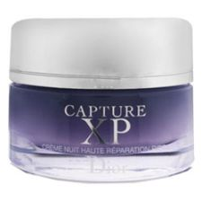 Christian Dior Capture XP Ultimate Wrinkle Correction Night Cream 1.7 oz / 50 ml