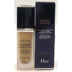 Christian Dior Diorskin Forever Perfect Makeup SPF 35 021 Linen