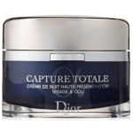 Christian Dior Capture Totale Intensive Restorative Night Creme 2 oz / 60 ml Face & Neck