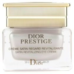 Christian Dior Prestige Satin Revitalizing Eye Creme 0.5oz / 15ml