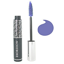 Christian Dior Diorshow Mascara # 258 Catwalk Blue 11.5ml/0.38oz