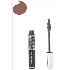 Christian Dior Diorshow Mascara 698 Catwalk Brown