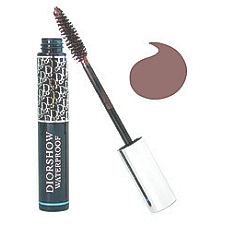 Christian Dior Diorshow Mascara Waterproof # 698 Chesnut 11.5ml/0.38oz