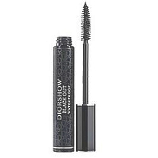 Christian Dior Diorshow Blackout Waterproof Mascara 099 Kohl Black, 0.33 oz
