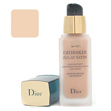 Christian Dior Diorskin Eclat Satin Foundation 200 Light Beige